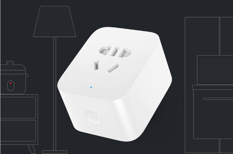 MiJia Smart Socket plus