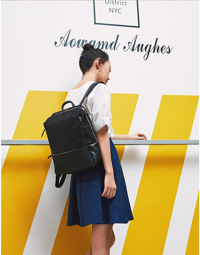90 Points Fashion City Women Lingge Backpack Україна
