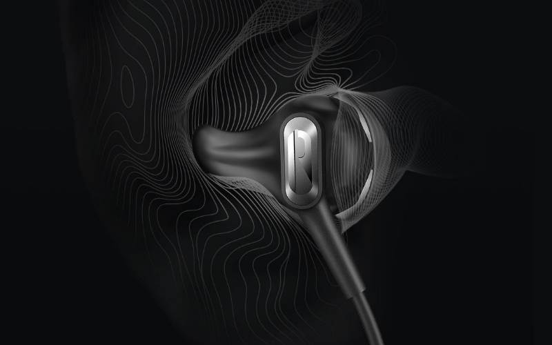 Навушники In-Ear HelloEar Arc 3