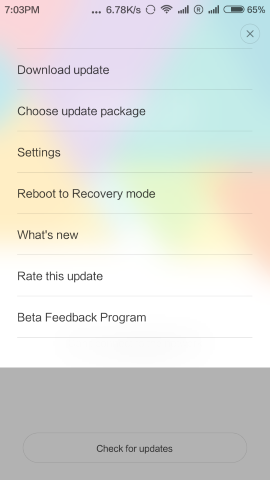 redmi2 -root-001
