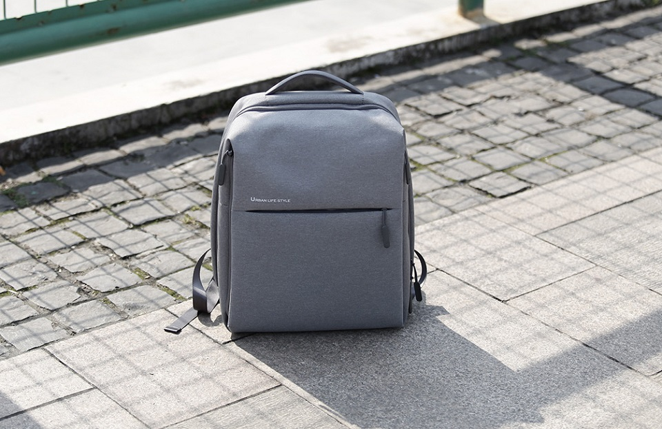 Mi_minimalist_urban_Backpack_Light_Gray_9
